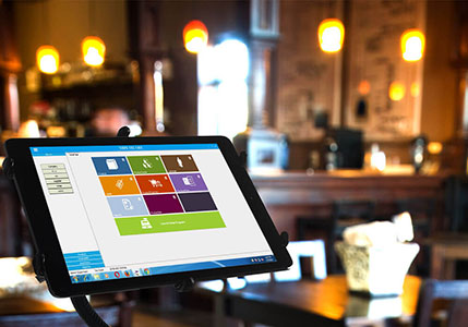 Restaurant Billing Software