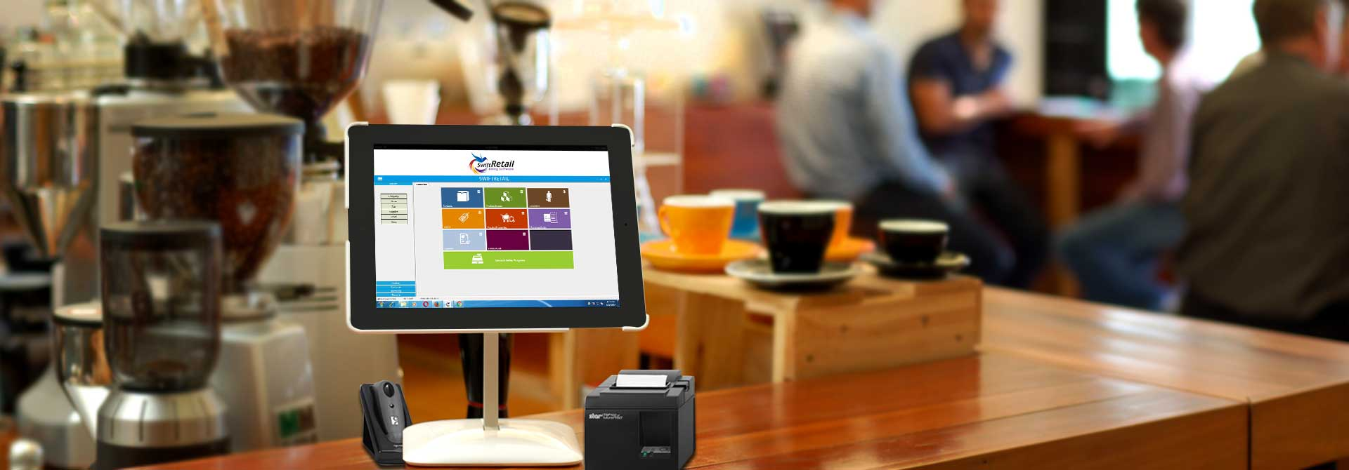 Fabcoders Billing Software Pos Software Restaurant