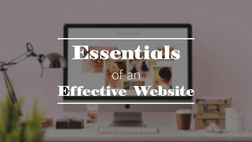 What Essentials to include in an Effective Website?